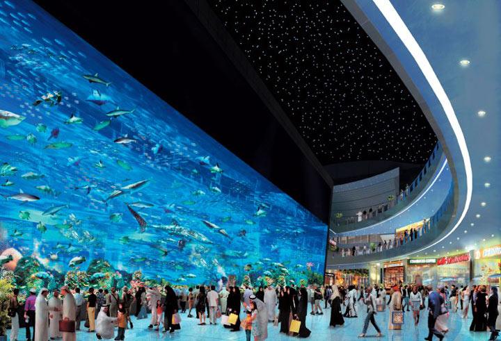 akvarium-dubaj