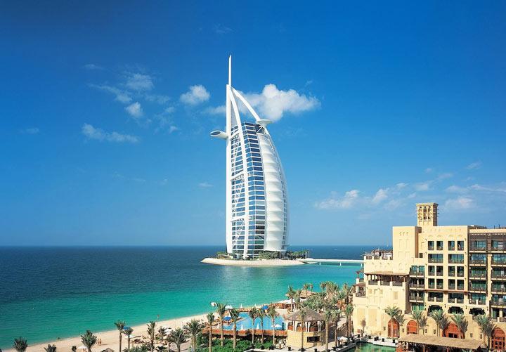 Достопримечательности Дубая — ТОП 12