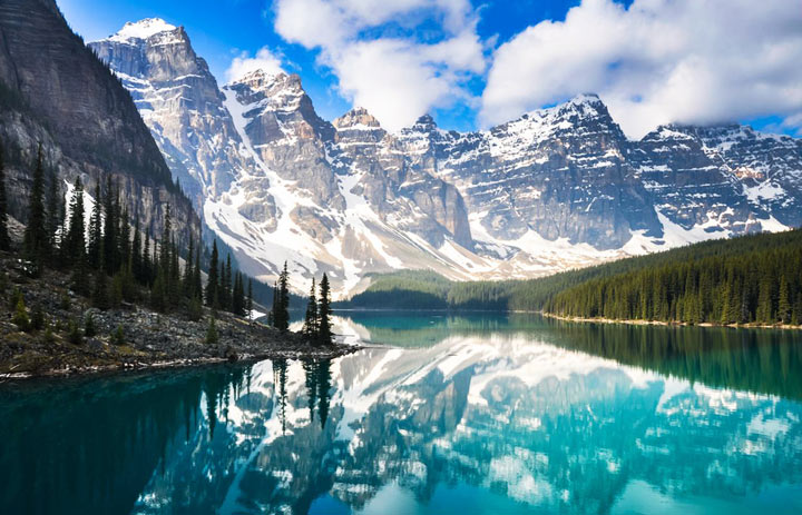 Достопримечательности Канады