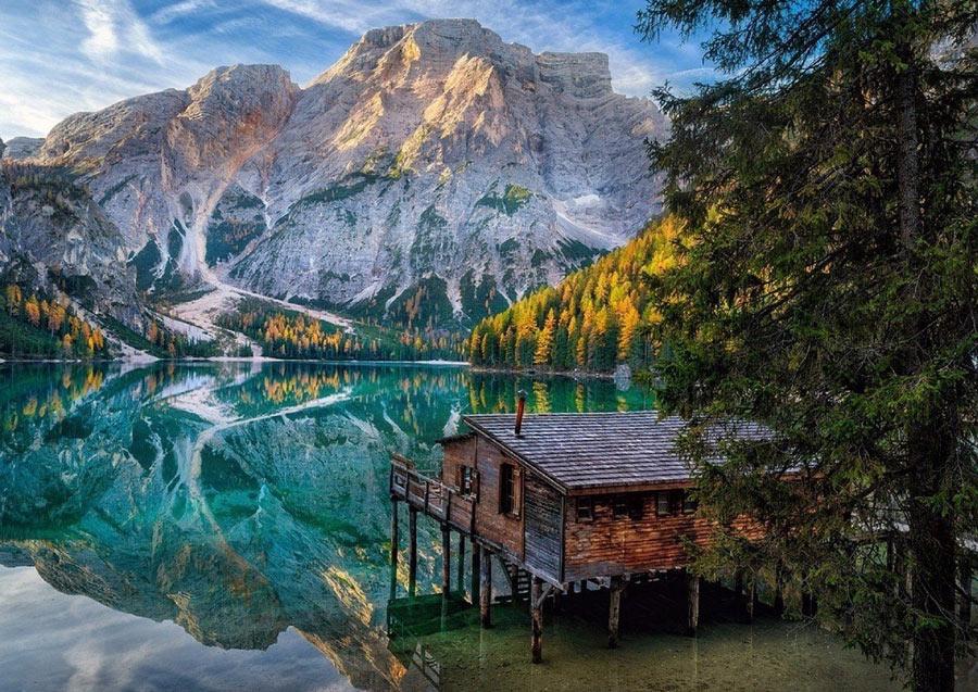 Самые красивые места Италии