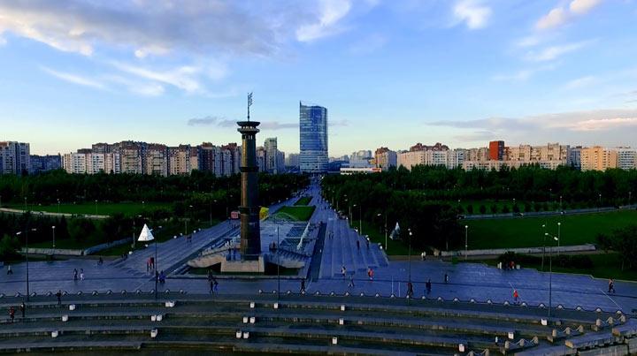 Лучшие места Санкт-Петербурга