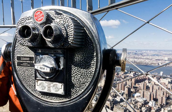 Достопримечательности Нью-Йорка: 14 лучших мест