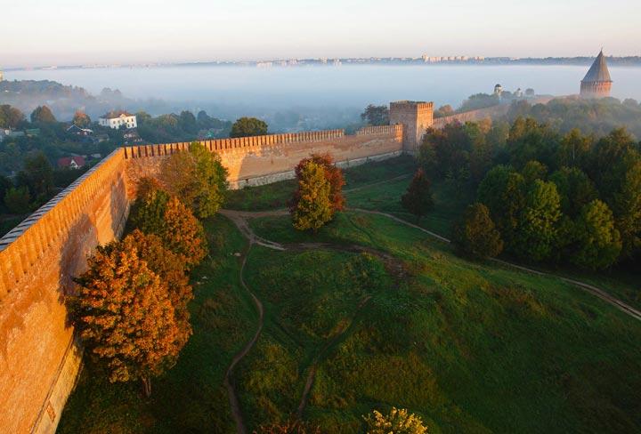Достопримечательности Смоленска: ТОП-10 лучших мест