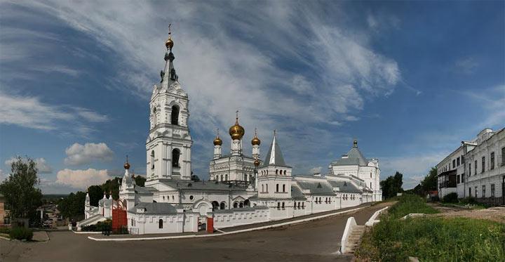 Достопримечательности в Перми: куда сходить