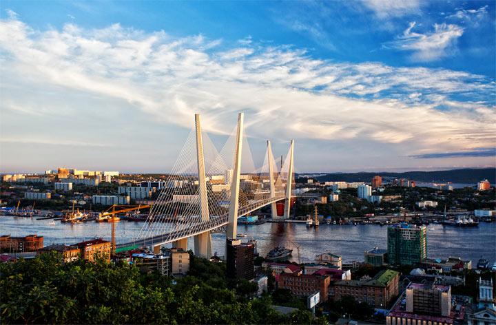 Главные достопримечательности Владивостока