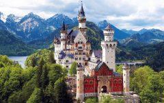 Достопримечательности Германии: 17 лучших мест