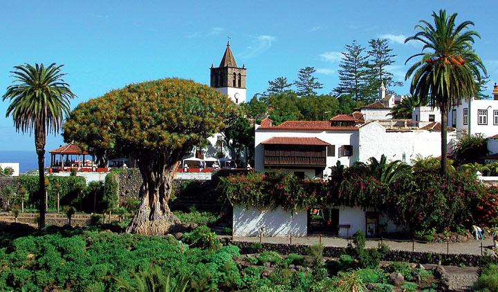 Икод-де-лос-Винос
