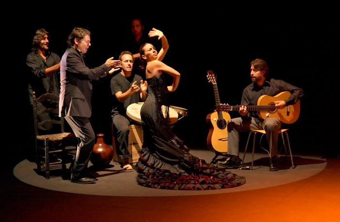 Испания: традиции и обычаи. Фламенко