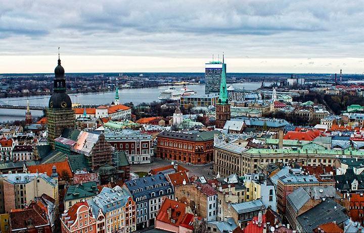 Достопримечательности Риги: Топ-11 мест