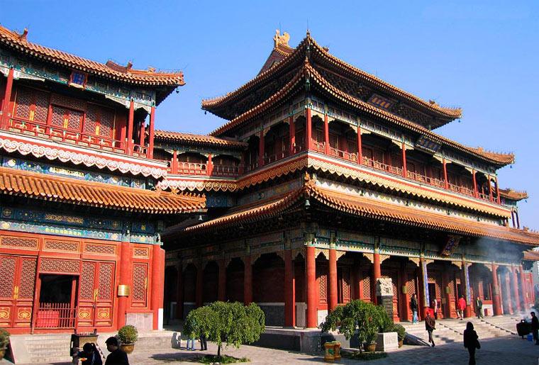 Достопримечательности Пекина что посмотреть и куда сходить, названия и описание, карта на русском языке
