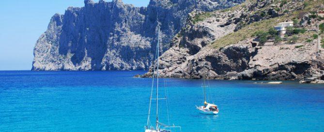 Остров Майорка. Испания