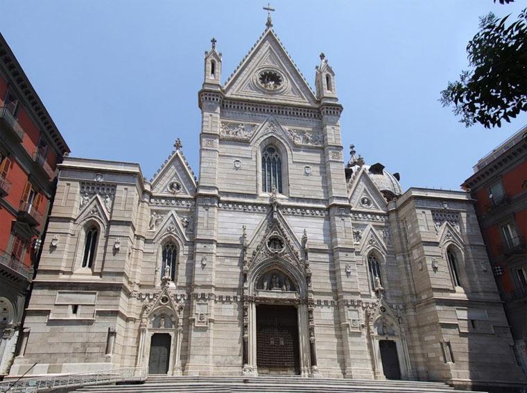 Лучшие достопримечательности Неаполя