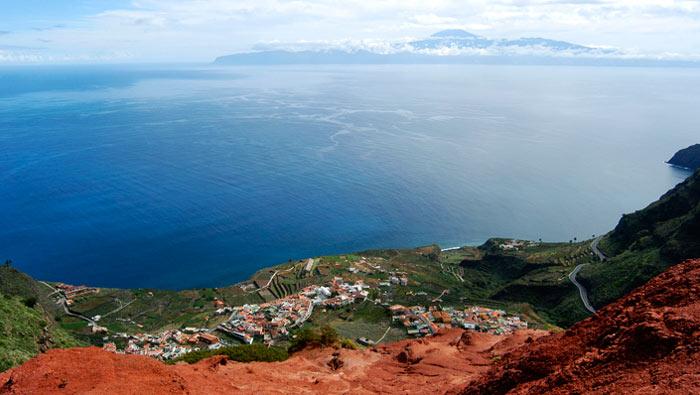 Остров Гомера