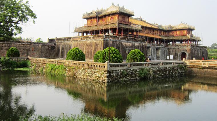 Достопримечательности Вьетнама: 12 лучших мест