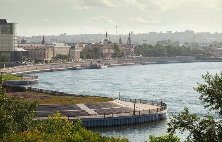 Достопримечательности Иркутска: 12 лучших мест