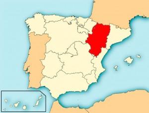 Регионы Испании - описание, достопримечательности, фото, карта