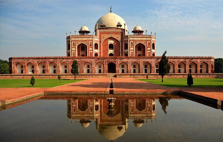 Индия: достопримечательности