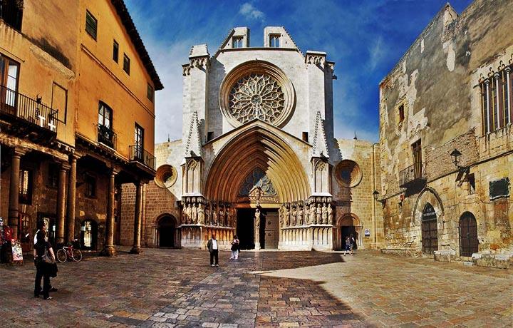 Достопримечательности Таррагоны: 9 лучших мест