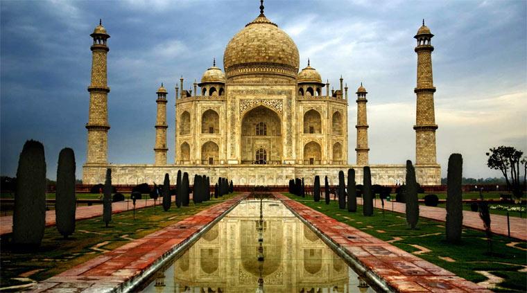 Достопримечательности Республики Индия