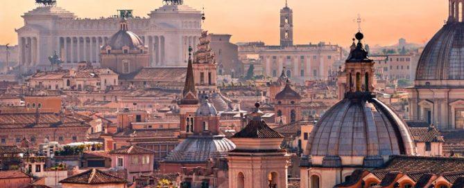 Самые красивые города Италии - ТОП 12
