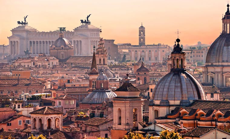Самые красивые города Италии — ТОП 12