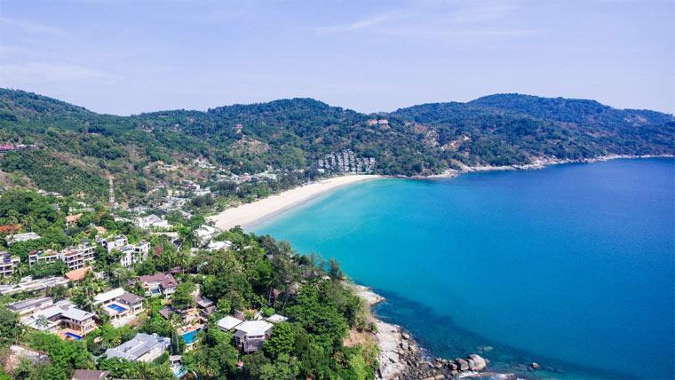 10 лучших пляжей Пхукета