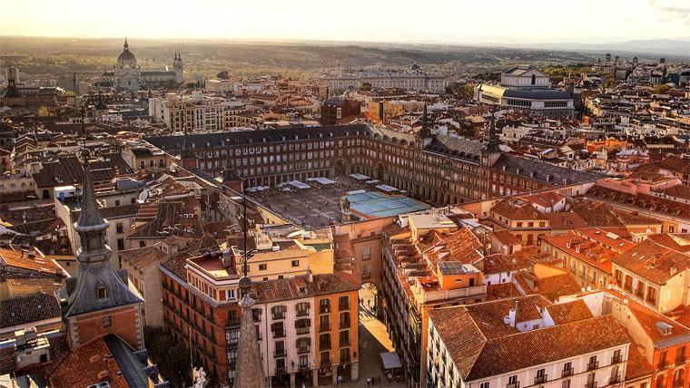 Что делать в Мадриде: 5 главных развлечений