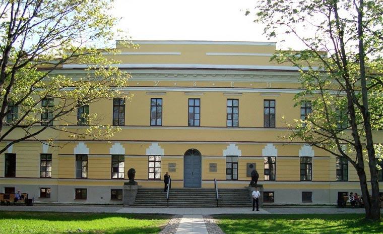 Достопримечательности Великого Новгорода: топ 12