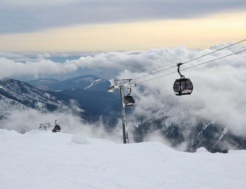 8 лучших горнолыжных курортов Словакии