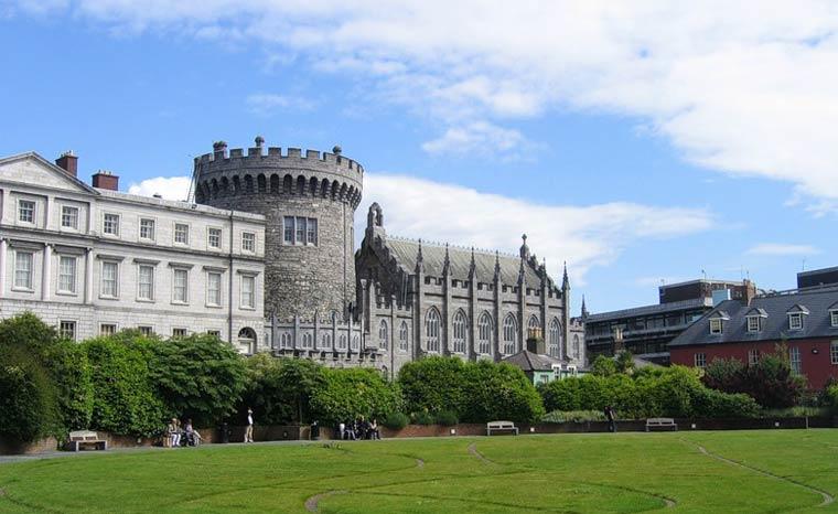 Северная Ирландия Достопримечательности памятники фото и описание что посмотреть туристу