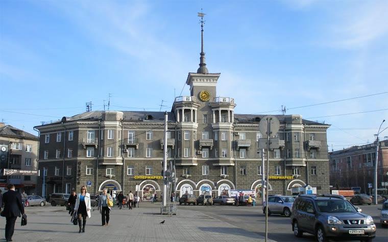 Достопримечательности Барнаула: 8 лучших мест