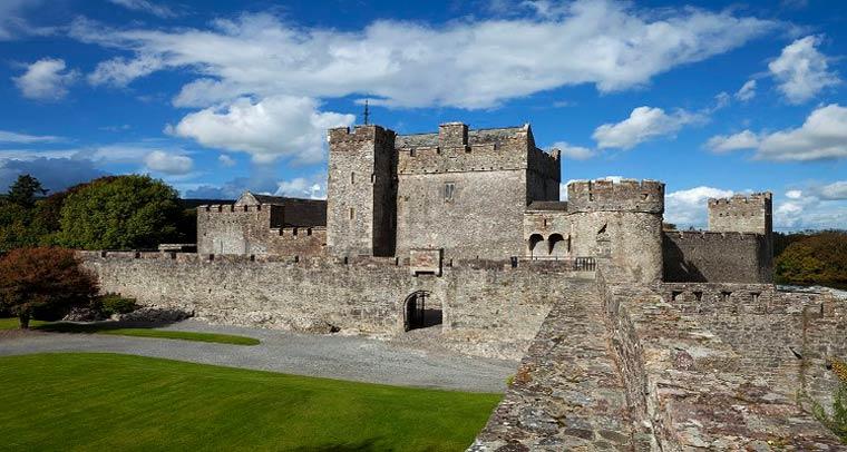 Достопримечательности Ирландии: 14 лучших мест