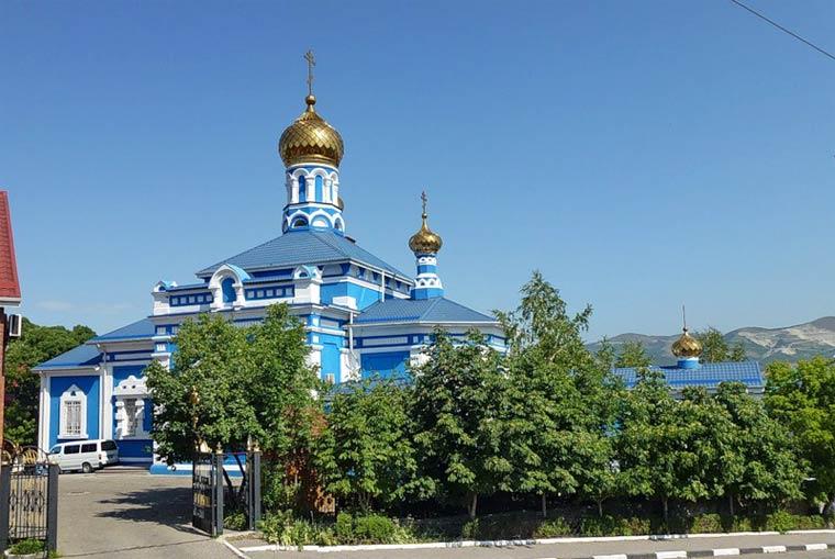 Что посетить в Новороссийске?