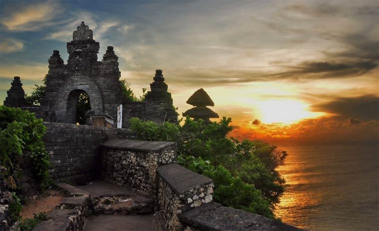 Остров Бали: достопримечательности
