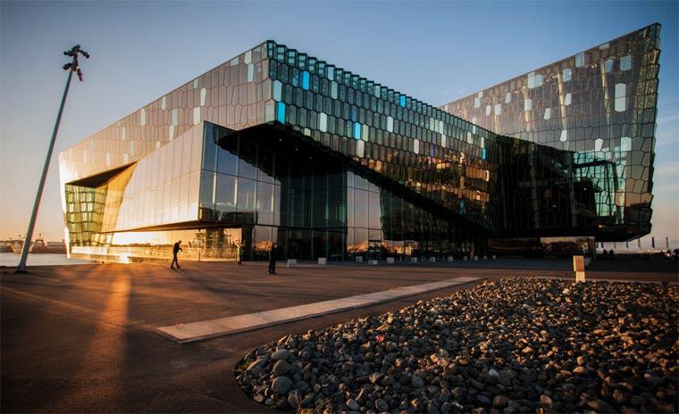 Главные достопримечательности Исландии