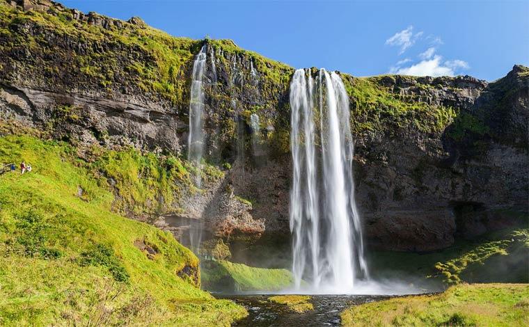 Исландия: достопримечательности
