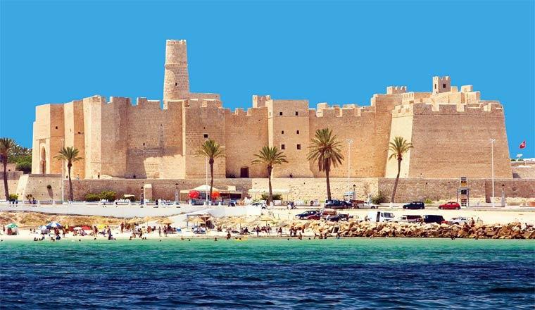 Отдых в Тунисе в апреле