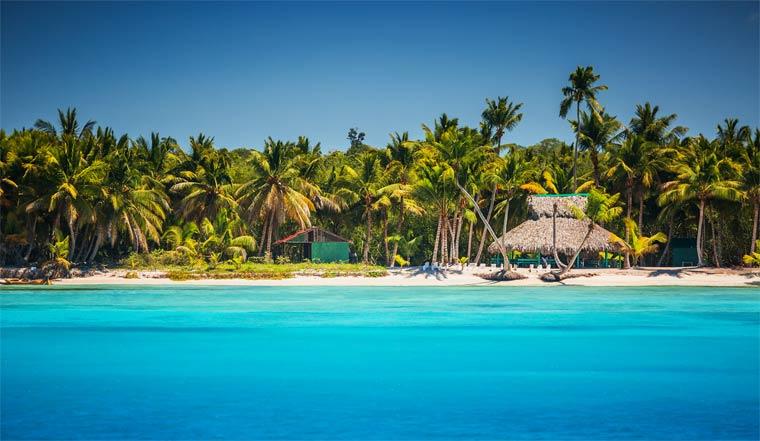 Отдых в Доминикане в апреле