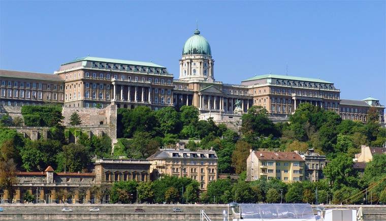 Что посетить в Венгрии: главные достопримечательности