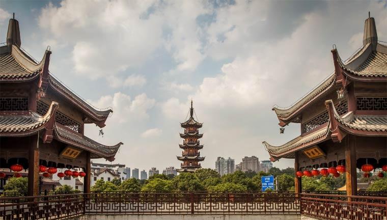 Что посмотреть в Шанхае?
