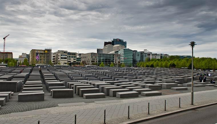 Лучшие места Берлина