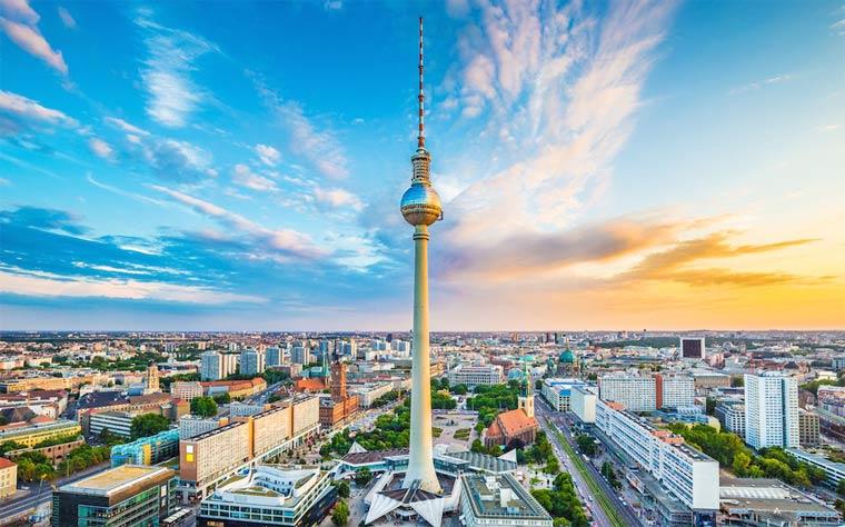 Что посмотреть в Берлине?