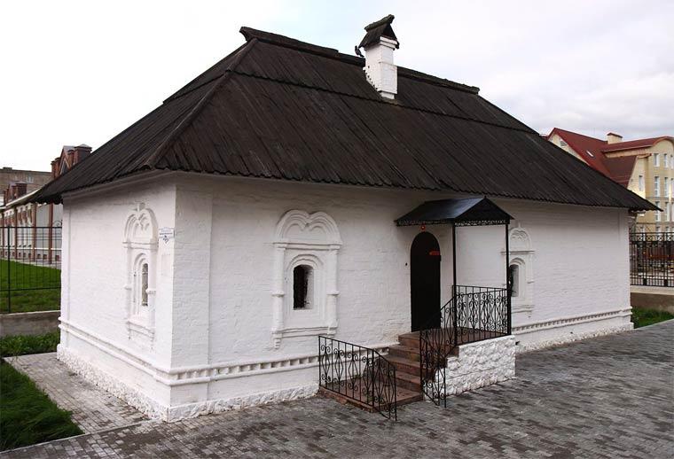 shchudrovskaya-palatka