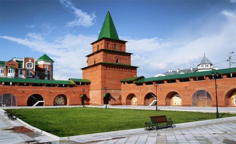 Достопримечательности Йошкар-Олы: 12 лучших мест