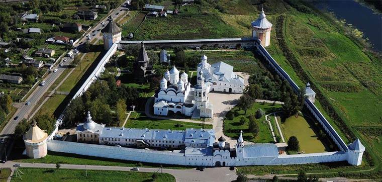 Куда сходить в Вологде туристу?