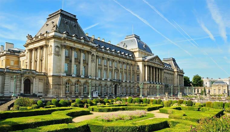 Достопримечательности Брюсселя: 13 лучших мест