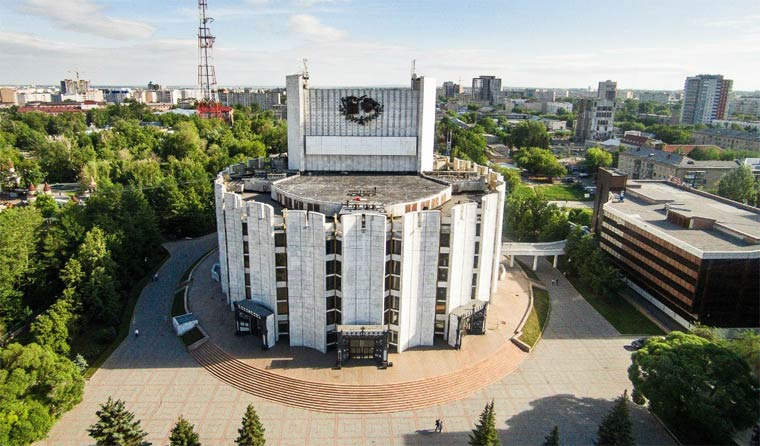 Что посмотреть в Челябинске?