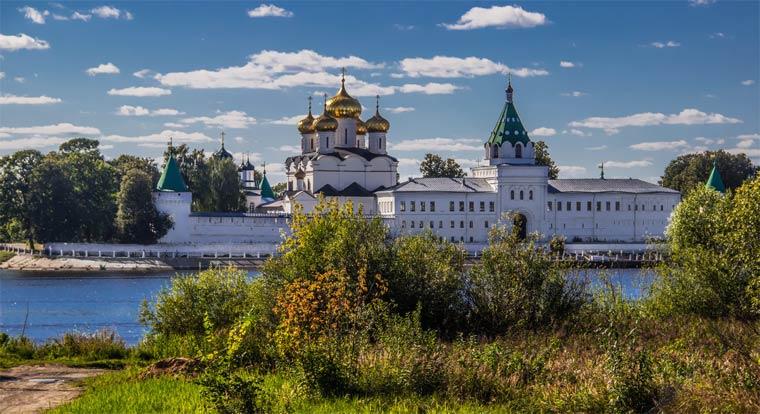 Достопримечательности Костромы: 14 лучших мест