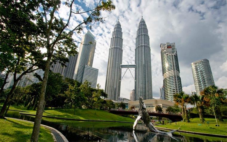 Достопримечательности Куала-Лумпура