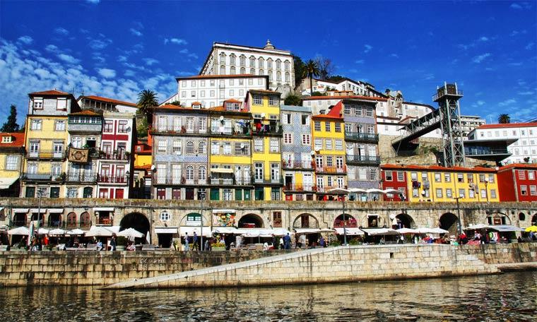 Достопримечательности Порту - фото и описание что посмотреть